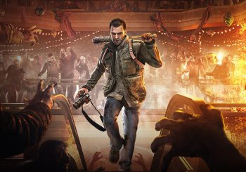 #WeeklyGiveaway - Win 1 of 3 copies of Dead Rising 4!