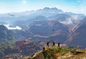 #WeeklyGiveaway - Win 1 of 3 copies of Ghost Recon: Wildlands!