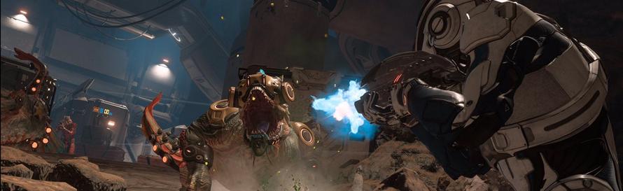 Combat Andromeda