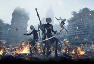 Nier: Automata Now Live