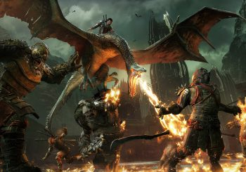 Middle-Earth: Shadow of War Releases Today