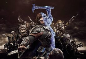 Shadow of War Tops Australia / New Zealand Sales Charts