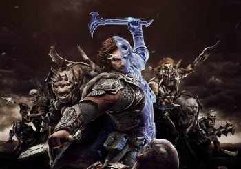 Shadow Of War - Expanding Middle Earth