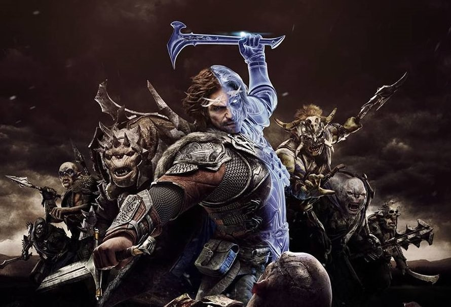 Shadow Of War – Expanding Middle Earth