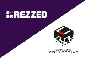 Rezzed 2017: Hands On With Square Enix Collective Games