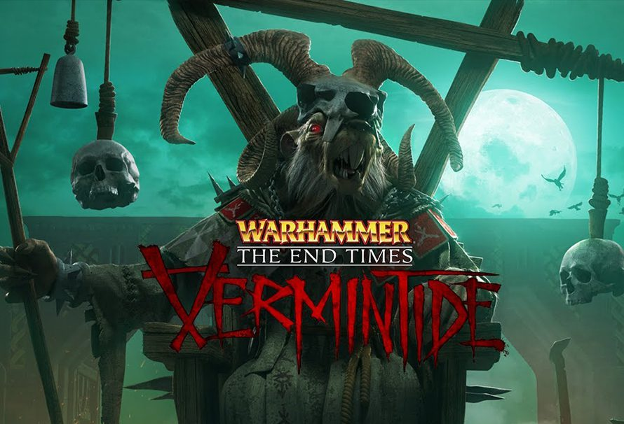 Warhammer – End Times: Vermintide Q&A with the Green Man Gaming team