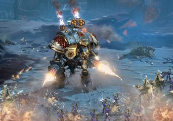 Dawn of War III Coming To Mac and Linux