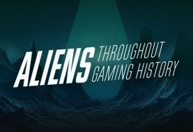Aliens Throughout Gaming History