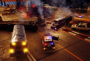 Burnout Creators Making Crash Mode Spiritual Successor Danger Zone