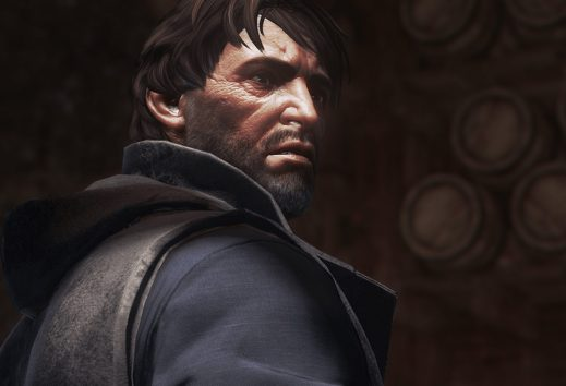 10 Signs You're Living in Dishonored 2
