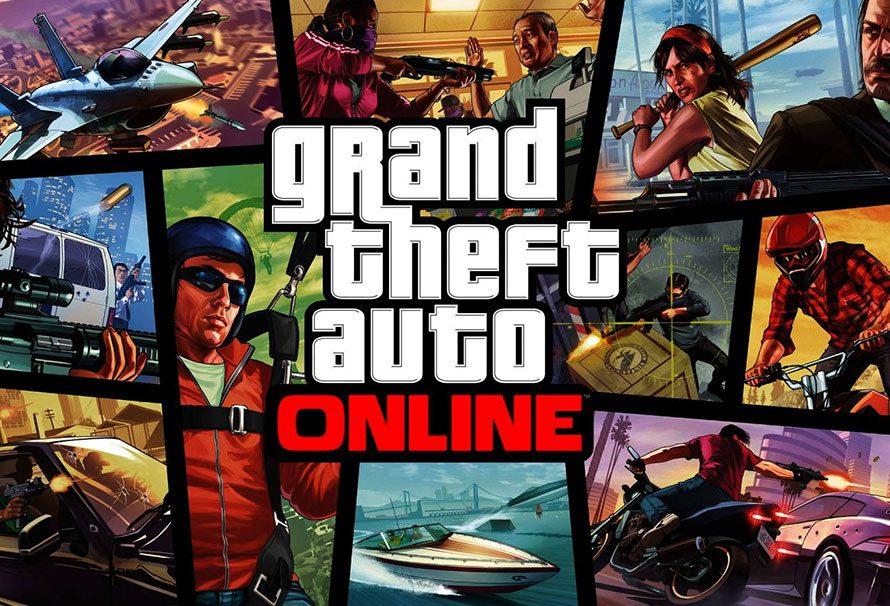 GTA Online – Your Best Bits!