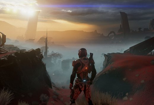 Mass Effect Andromeda - 10 Reasons to Go to Andromeda