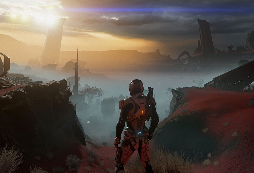 Mass Effect Andromeda – 10 Reasons to Go to Andromeda