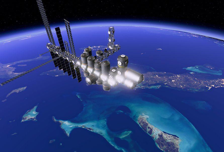 [Jeux] Stable orbit: gérez votre station spatiale Perihelion_BlogBanner-890x606
