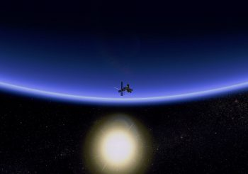 Win a Copy of Stable Orbit!