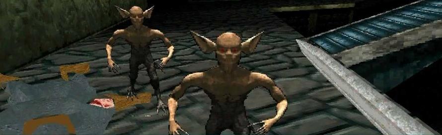 Elder Scrolls Battlespire