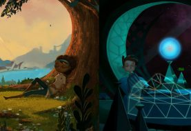 Broken Age - A Nostalgic Point And Click Adventure
