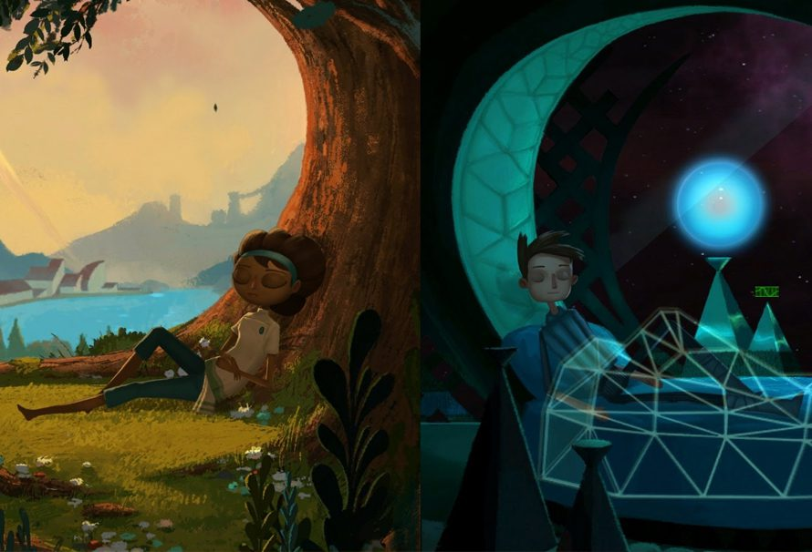 Broken Age – A Nostalgic Point And Click Adventure