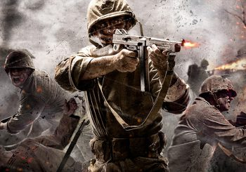 Call Of Duty's World War 2 History