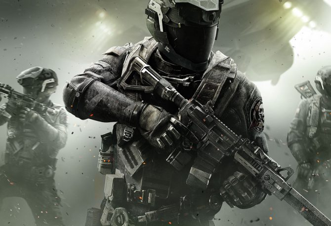 Call of Duty: 10 Signs You're In Too Deep