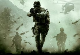 Our Favourite Call Of Duty Games