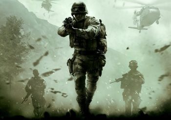 Standalone Modern Warfare Remastered Confirmed