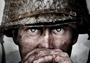 Call of Duty: WWII Reveal Trailer and Release Date