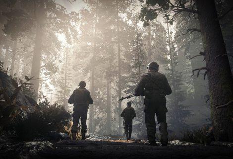 Call of Duty: WWII - A CoD Checklist