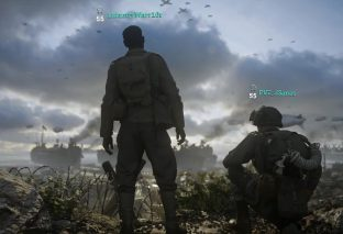 Call Of Duty: WWII Multiplayer Info