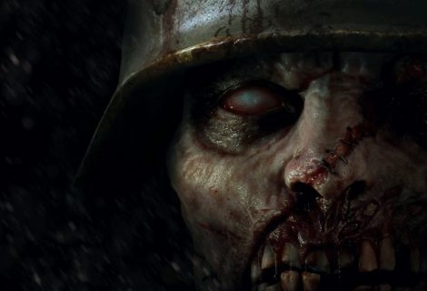 Call of Duty WWII Zombies Mode Revealed