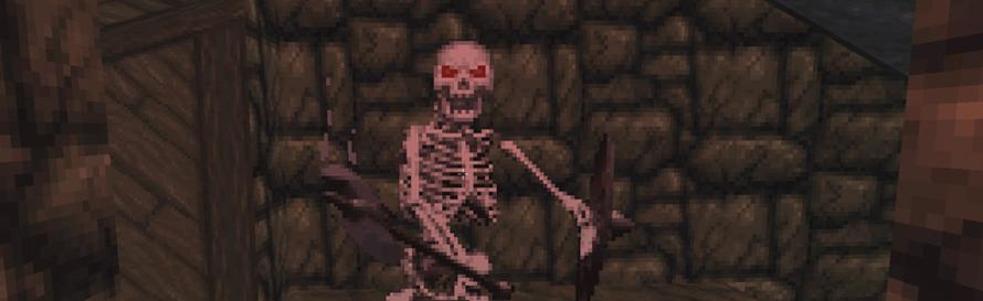 Elder Scrolls Daggerfall