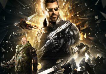 The Best Augs in Deus Ex: Mankind Divided