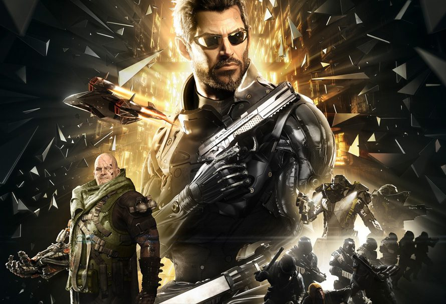 The Best Augs in Deus Ex: Mankind Divided