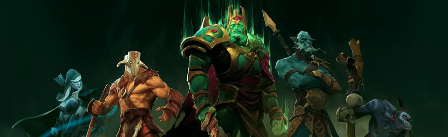 how matchmaking dota 2 works The new ranked matchmaking brings six-month seasons, a new players, be prepared to earn your ranks, as dota 2 has released the new players aiming for higher medals will need to work on their solo queue skills.