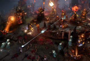 Warhammer 40,000: Dawn of War III – Review Roundup