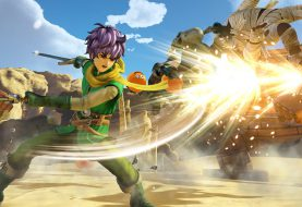 Everything You Need To Know About Dragon Quest Heroes II