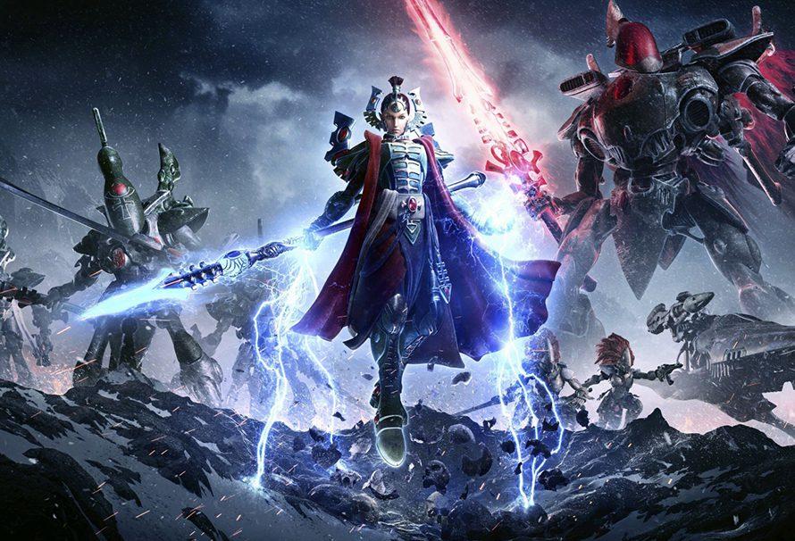 Dawn Of War III – 5 signs You're An Eldar Player