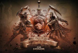 For Honor Season Two Introduces Two New Characters