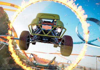 Forza Horizon 3 Gets Hot Wheels Expansion