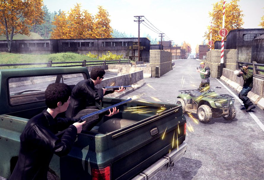 Daybreak Reddit Q&A On H1Z1 Talks Headshots, Weapons And Leaderboards