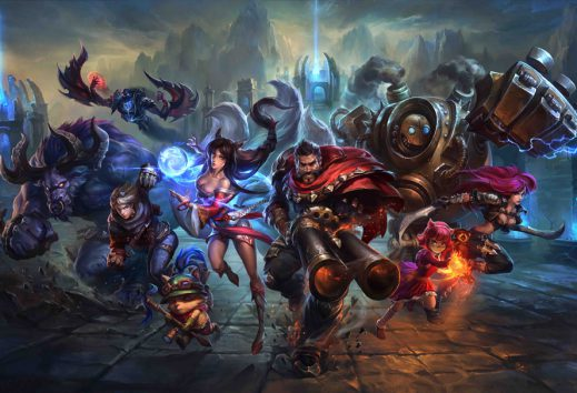 11 Signs You Play Too Much League Of Legends