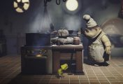 Little Nightmares Complete Edition Announced