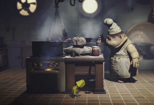 Little Nightmares – Review Round Up