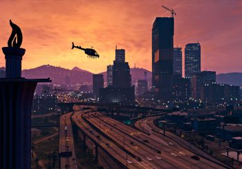 GTAV: 8 Reasons Why You Should Visit Sunny Los Santos