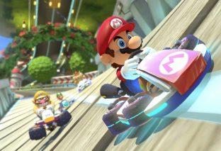 Mario Kart 8 Deluxe Nerfs 'Fire-Hopping'