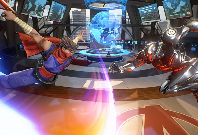 Marvel Vs Capcom Infinite Release Date And New Details