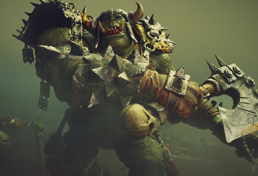 Dawn Of War III – 5 signs You're An Ork Player