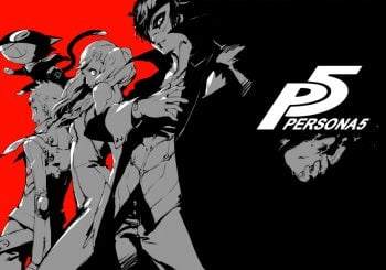 Persona 5 Streaming Update