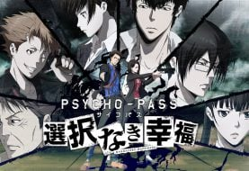 What on Earth is...Psycho-Pass: Mandatory Happiness?