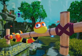 Rezzed 2017: Snake Pass Q&A With David Dino From Sumo Digital